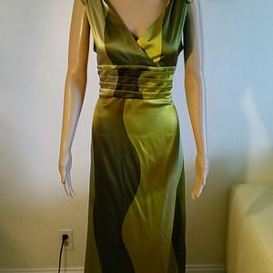 Dresses & Skirts - Silk dress, size 12
